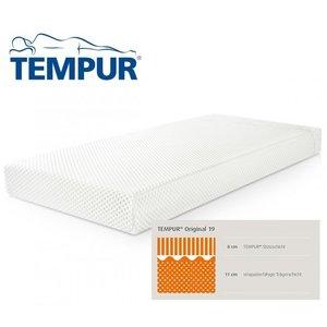 TEMPUR-MED TEMPUR® MED ORIGINAL MATRAS 19CM