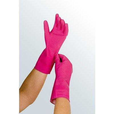 Medi rubber gloves Rubberhandschoenen