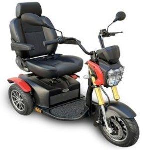 Shoprider Mega Bike Scootmobiel NEW