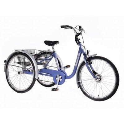 Tri-bike FLASH Kinderdriewielfiets