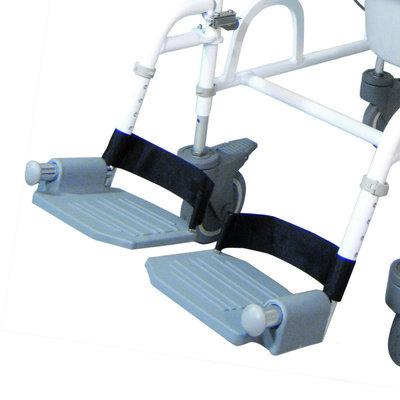 Drive Medical Douche-Toiletstoel DuoMotion