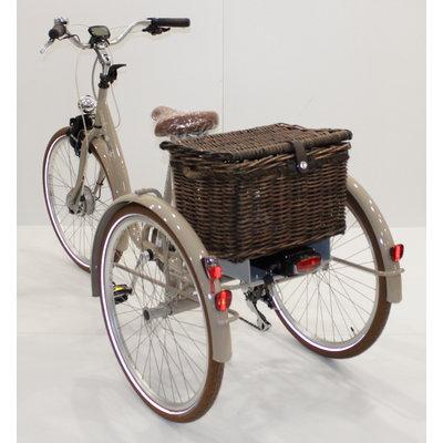 Tri-bike Classic S elektrische Driewielfiets
