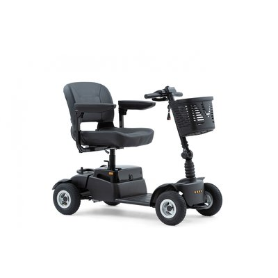 Life & Mobility Vivo+ NEW 2021