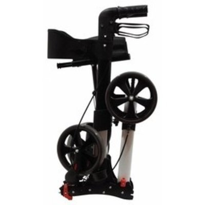 Aidapt  lichtgewicht rollator inklapbaar