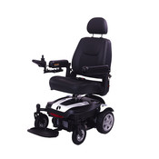 Elektrische Rolstoel Rascal Rhythm With Seat Lift