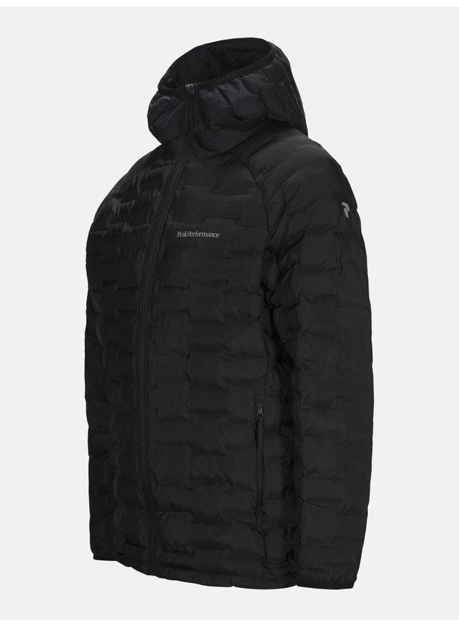 Argon Light Hooded Jacket