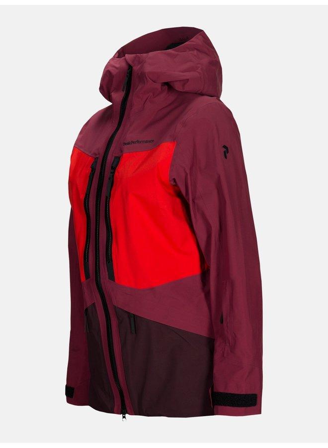 Gravity Jacket Women