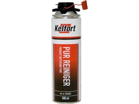 Voorkeur Kelfort Pur reiniger voor Purpistool 500 ml - Purcenter.nl LI74