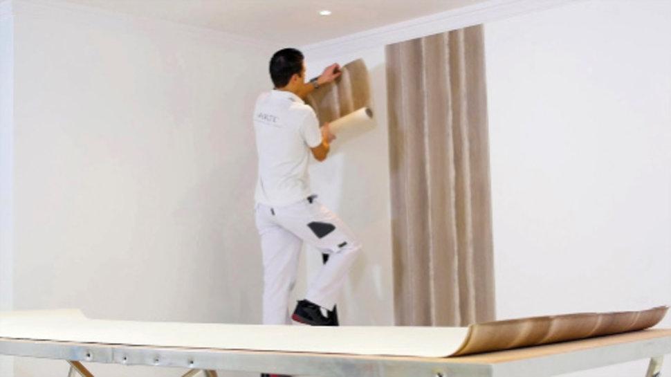 Welp Muren behangklaar maken: het gebruik van muurvuller - Coloredwalls TG-63