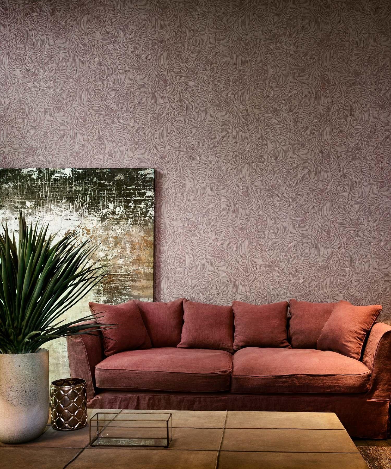 Arte Behang L Aventure 80090 Coloredwalls Coloredwalls