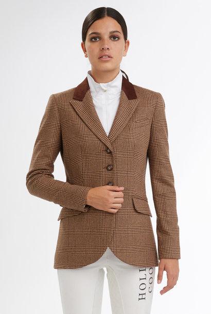 Women's Tawny Tweed Jacket