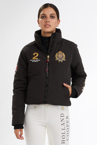 Equi Team Ladies Jacket