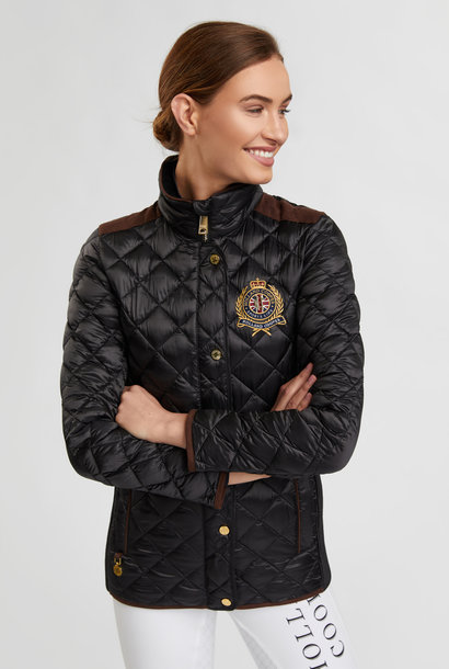 Women's Equi Diamond Jacket