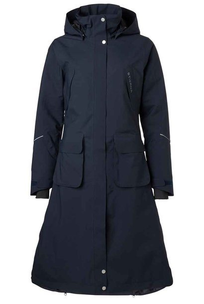 Women's Stella Waterproof Long Coat