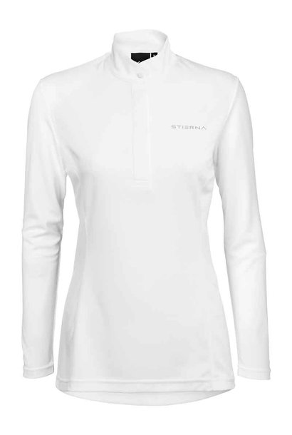 Women's Halo Long Sleeve Show Shirt