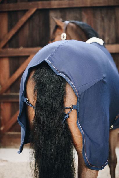 Cooler Fleece Rug