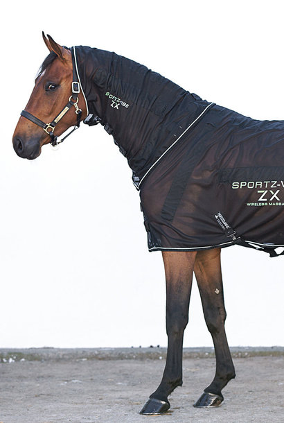 Sportz-Vibe® ZX 0g Therapy Rug