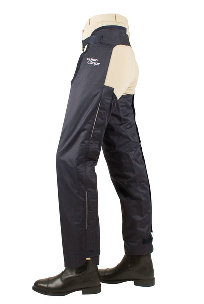 Junior Fleece Lined Full Chaps