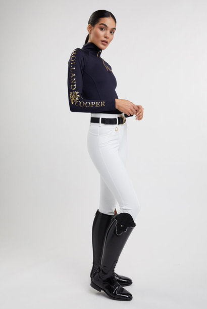 Women's Competition Full Seat Breeches