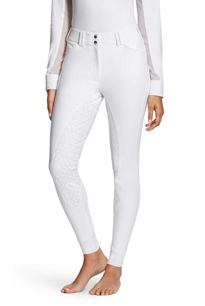 Women's Tri Factor Grip Competition Breeches