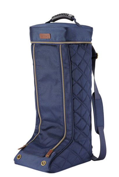 Core Tall Boot Bag Navy