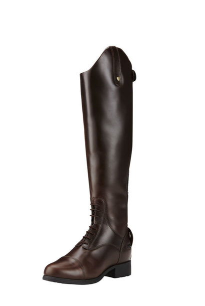 Women's Bromont Pro Tall Waxed Chocolate