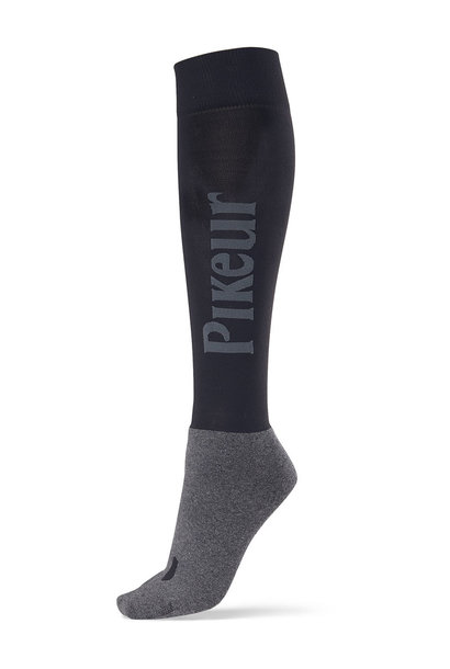 Logo Long Socks