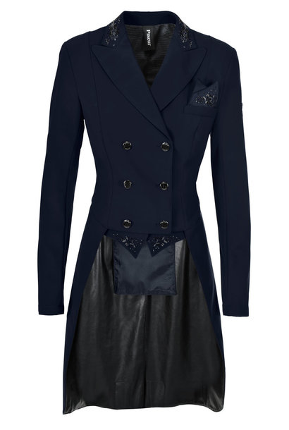 Women's Lilien Tail Coat