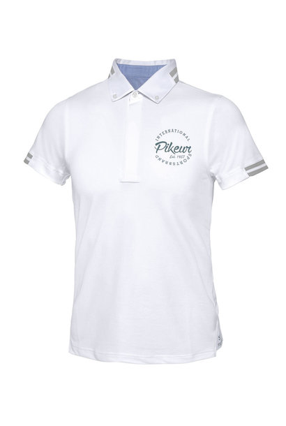 Boy's Dario Show Shirt