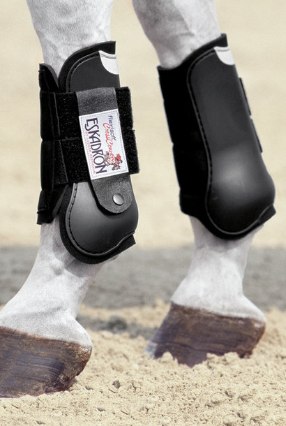 Flexisoft Front Cross Country Boots