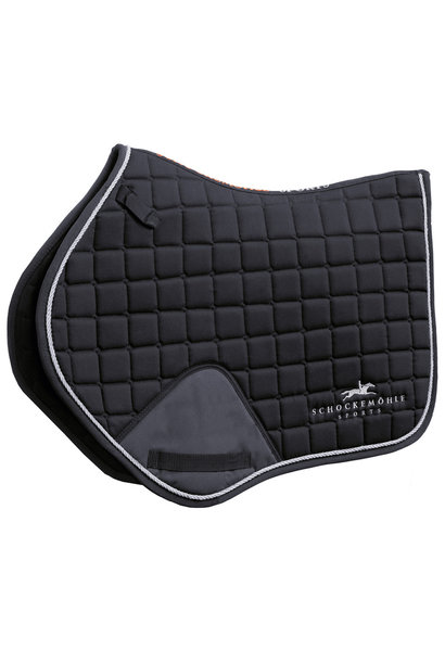 Power Jump Saddle Pad