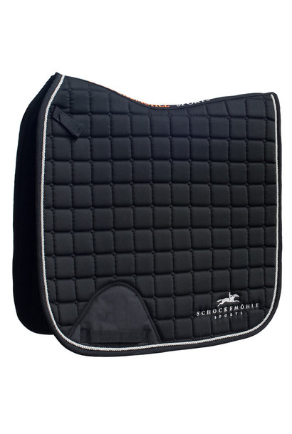 Power Dressage Saddle Pad