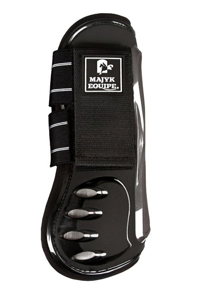 Infinity Tendon Boots