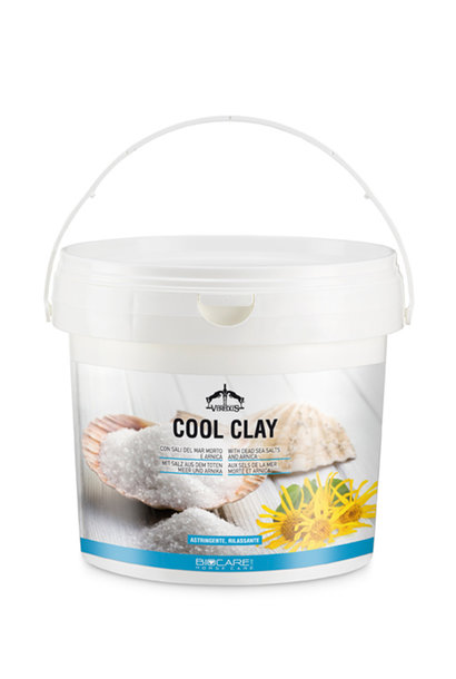 Cool Clay 2.5KG