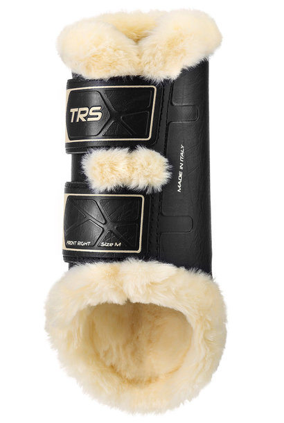STS TRS Front Turnout Boots