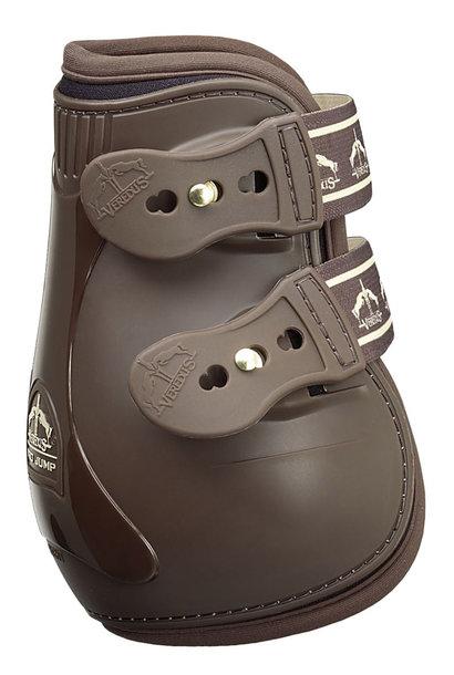 Pro Jump Elastic Fetlock Boots