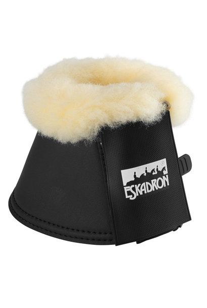 Sheepskin Over-Reach Boots