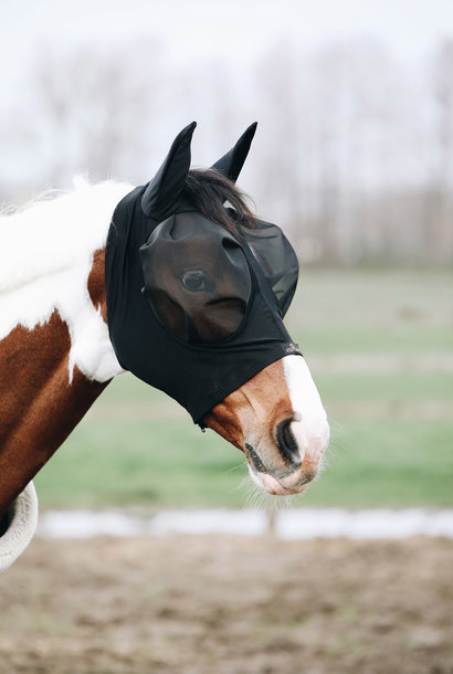 Slim Fit Fly Mask