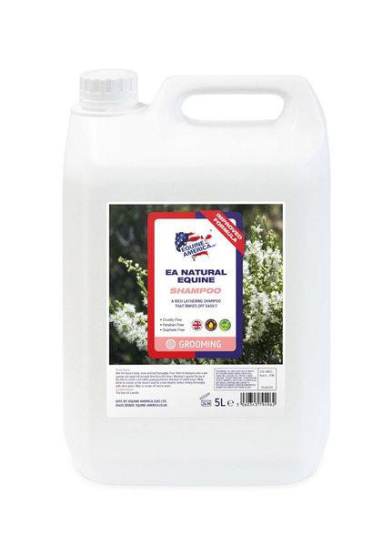 Natural Equine Shampoo 5L