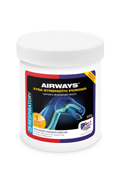 Airways Xtra Strength Powder 500g
