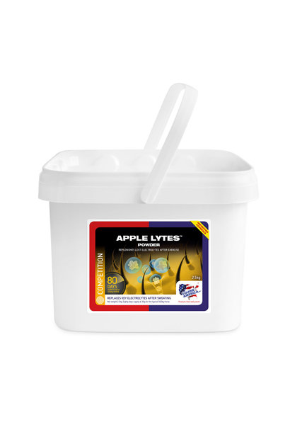 Apple Lytes Powder 2.5kg