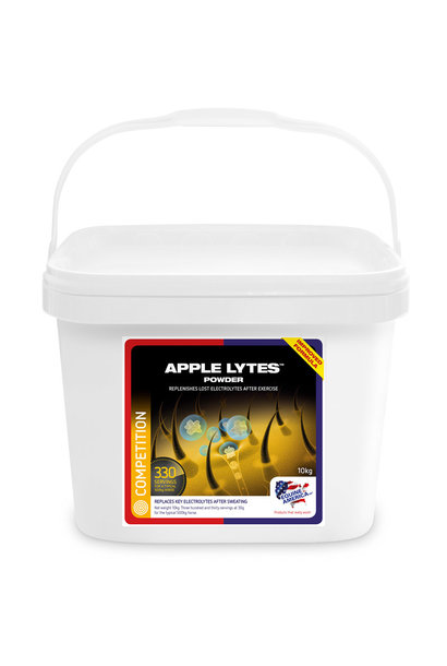 Apple Lytes Powder 10kg