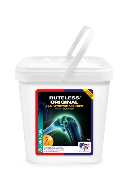 Buteless Original High Strength Powder 3kg