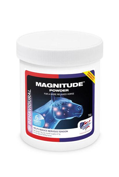 Magnitude Powder 1kg
