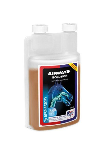 Airways Solution 500ml