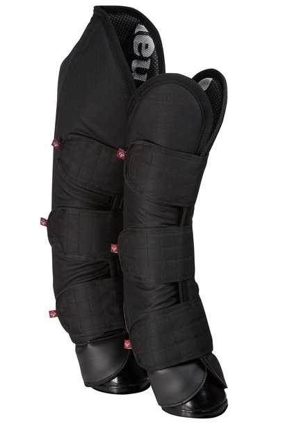 Carbon Travel Boots