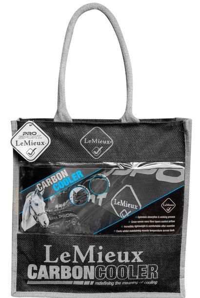 Carbon Cooler Rug