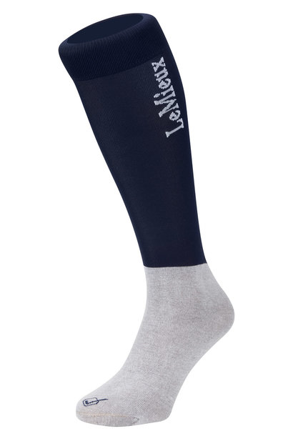 Competition Socks (Twin Pack)