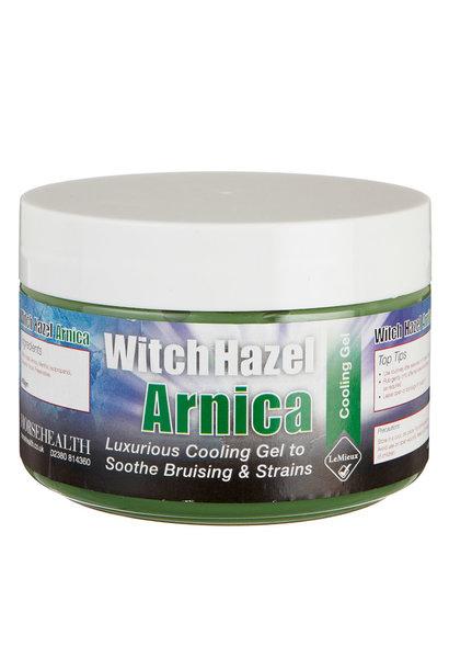 Witch Hazel & Arnica Gel 400g