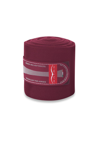 Wils Polo Fleece Bandages